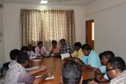 Awareness Programme on Child Reporting - Th. Thimarafushi